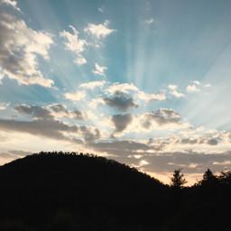 freetoedit newmexico sunset