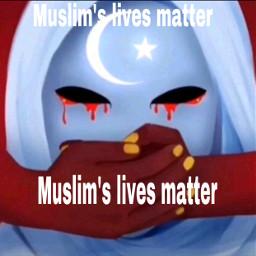 muslimslivesmatter