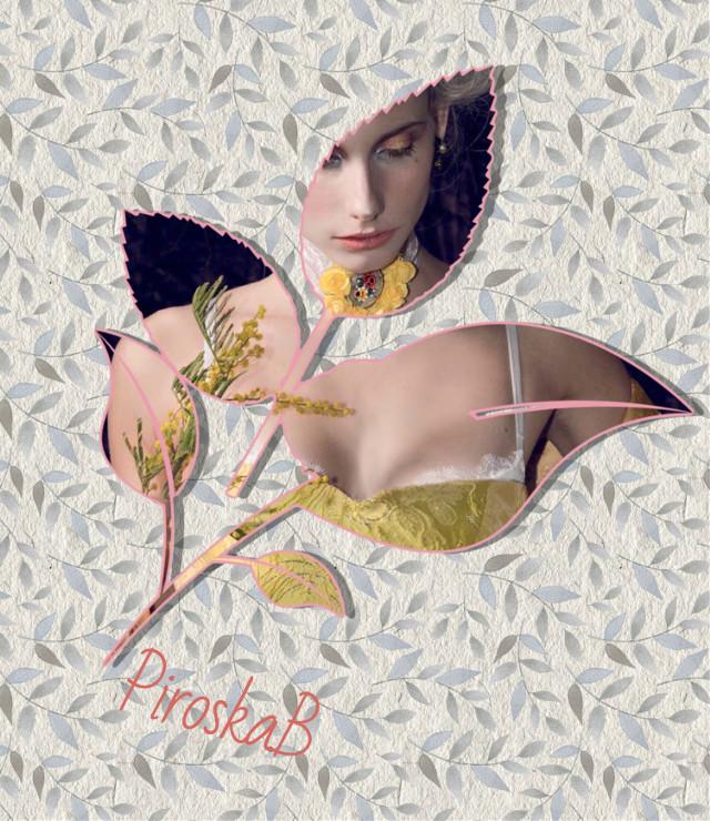 #myedit #myart #artisticportrait @piroskab #freetoedit #collage #collageart  #beautiful
