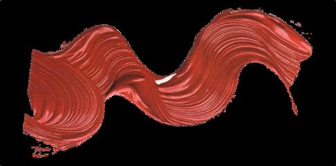 liquid collage aesthetic redvelvet lipstick freetoedit