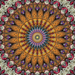digitalart abstract modernart colorful artisticexpression embossed kaleidoscope design background mydesign myedit freetoedit