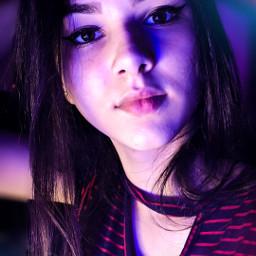 neon color led luz edicao edit noite fotography fotografía fotografía📷❤ canon fotoretrato cores 50mm freetoedit