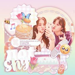 momoland kpop softcore soft pastel