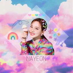 nayeon nayeontwice happynayeonday