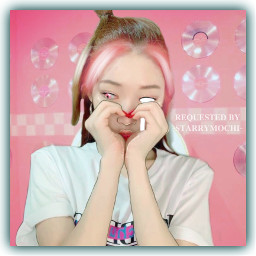 kimchungha chunghakim chungha chunghaedit chunghakpop kpop kpopedit chunghaaesthetic pinkaesthetic pink aesthetic