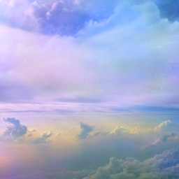 background backgrounds sky clouds aesthetic colorful pastelcolors stickers coloradjust curvestool candyminimal dreamy heypicsart myedit madewithpicsart freetoedit