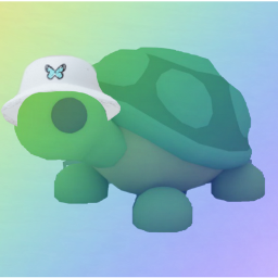 roblox turtle adoptme hehe lol cute freetoedit