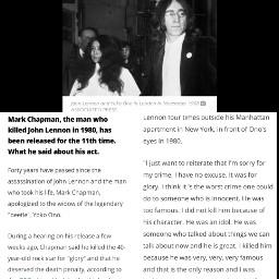 johnlennon legend murder