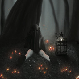 art digitalart picsart ghostphotochallenge ghostphotography spooky getspooky