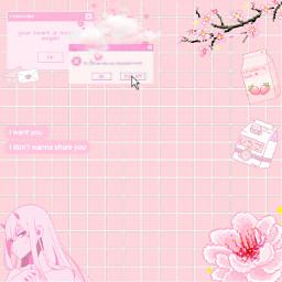pinkaesthetic pinkaestheticbackground kawaiiaesthetic japaneseaesthetic freetoedit