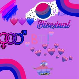 bisexual lgbtpride lgbtq+🌈 lgbtlove lgbtsupport bisexualpride bisexuality bisexualflag bisexual🌈 bisexualedit freetoedit lgbtq