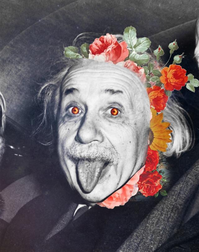 #einstein #blackhole #space #galaxi #science #flower