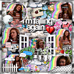 imadethisnotyou colorful likethis maxmayfield max mayfield sadiesink sadie sink strangerthings st netflix effects filters aesthetic multiplecolors stickers dontsteal post dontremixit nofreetoedit