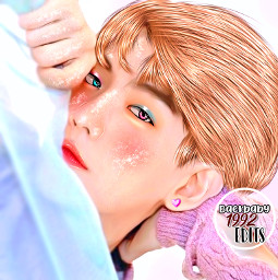 baekhyun exo superm kpop baekhyunedit