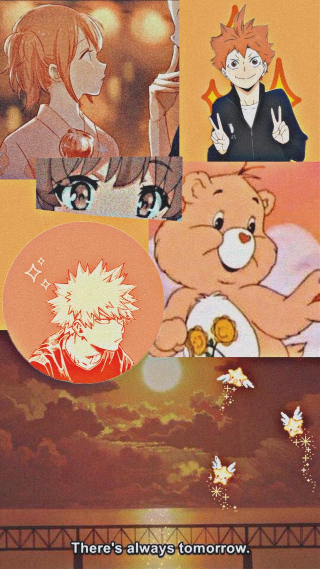 #anime #orangeanime #orange #art #orangeaesthetic #animeaesthetic #japan #edit #animeedit #wallpaper #animewallpaper #orangewallpaper #picsart #freetoedit