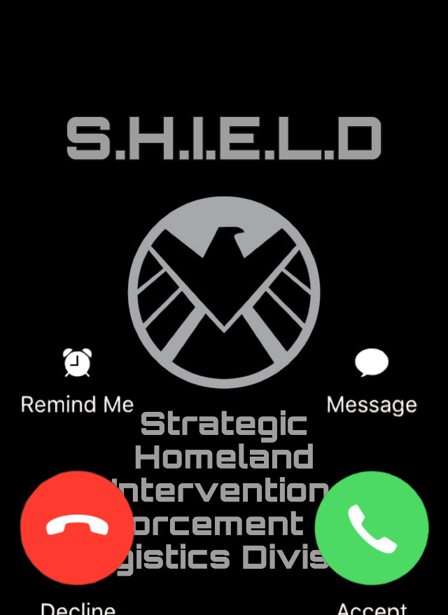 #call #marvelcomics #shield #agent