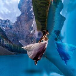 photomanipulation drawtools surreal editedstepbystep foldinglandscape madewithpicsart freetoedit