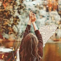 yup_sup girl aesthetic yellowaesthetic newspaper mask mylove freetoedit