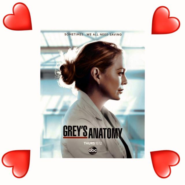 NEW SEASON JSHDJSHSKDHSJSJSHS I'M SO EXCITED😭😭🥳🥳#freetoedit #greysanatomy #meredithgrey #newseason #season17 #greysanatomylover