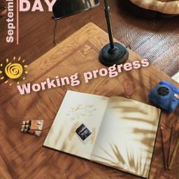 workingprogress