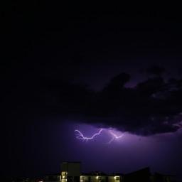 nightphotography oceancitymaryland lightning sonyalpha adobelightroom