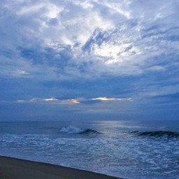 oceancitymaryland waterscapes sinrise vividcolors sonyalpha adobelightroom
