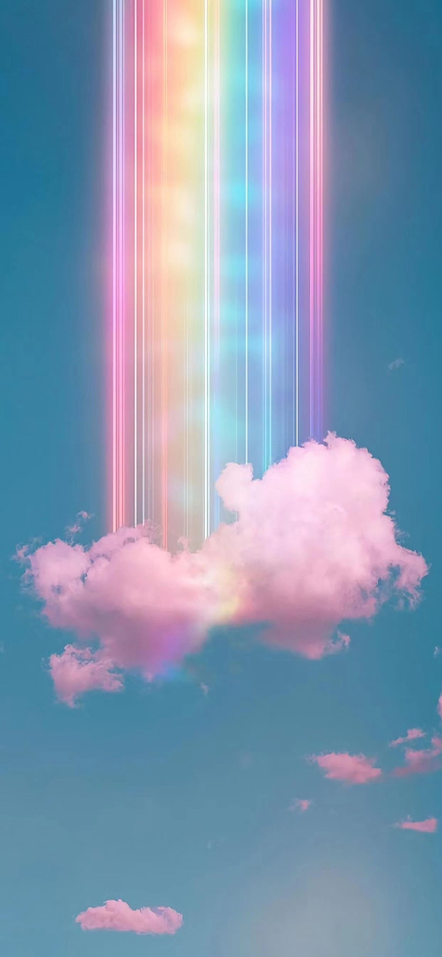 LOVEEEE THIS 😁💕♥️✌🏻 #rainbow #pictureoftheday #interesting #art #clouds #freetoedit #remix #wallpaper #iphone #background #lgbt #pride #lgbtq #happy #aesthetic #aestheticedit #aestheticsky #aesthetics