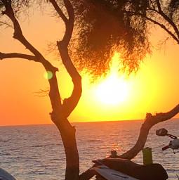 sunsetvibes pcgoldenhour goldenhour
