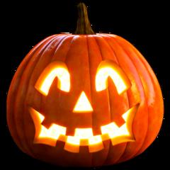 2 halloween scary pumpkins sunday early trickortreat freetoedit