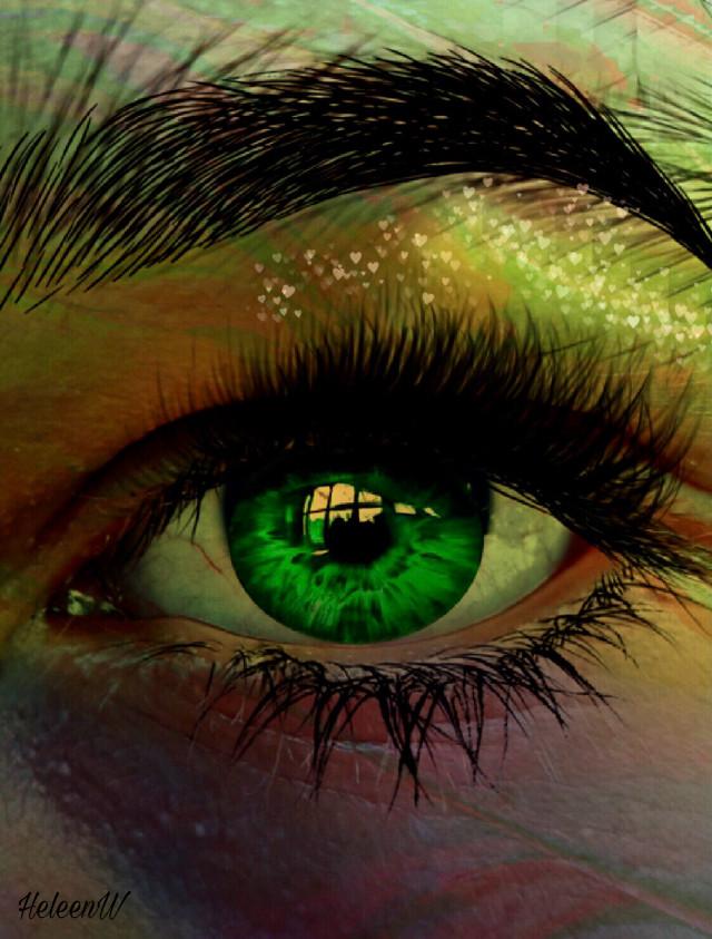 #mastershoutout to @greenrose_18 #eyeart #fantasy #imagination #madewithpicsart #myedit #myart #mystyle #freetoedit