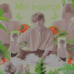 yoongi bts suga kpop kpopedit yoongiedit yoongibts bangtan bangtanboys bangtansonyeondan minyoongi freetoedit