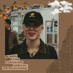 freetoedit bts jimin happyjiminday edit editbyme picsart