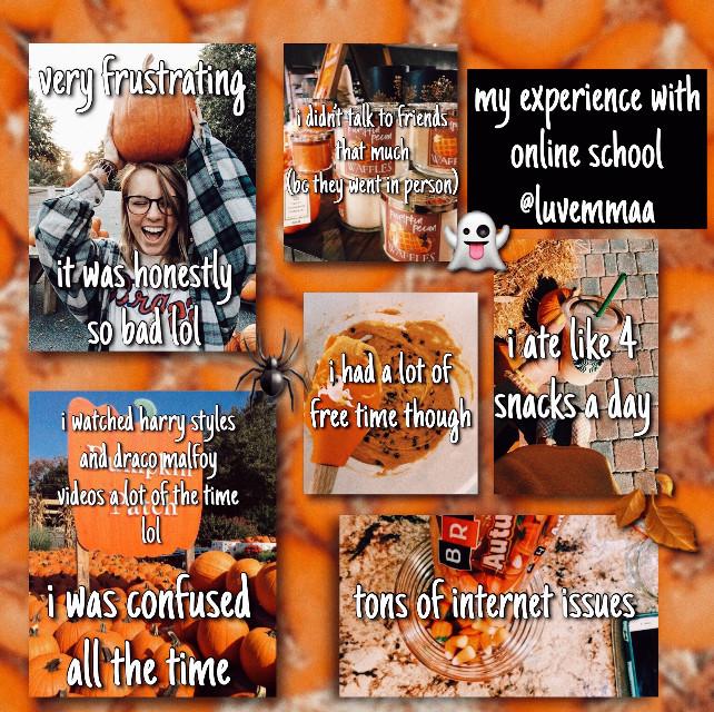 「𝐖 𝐄 𝐋 𝐂 𝐎 𝐌 𝐄」   ✩  ✩  ✩  ✩  ✩  ✩  ✩  ✩   ✩  ✩  ✩  ✩  ✩  ✩  ✩    ✩  ✩  ✩  ✩  ✩  ✩      ✩  ✩  ✩  ✩  ✩        ✩  ✩  ✩  ✩         ✩  ✩  ✩          ✩  ✩          ✩   ❝i get to go back in person tommorow though!!!❞               ✰ 𝐚𝐛𝐨𝐮𝐭 𝐭𝐡𝐞 𝐩𝐨𝐬𝐭 ✰  🎃𝕥 𝕚 𝕥 𝕝 𝕖 » my experience with online school 🕷𝕔 𝕣 𝕖 𝕕 𝕤 » pics from pinterest 🎃𝕗 𝕚 𝕝 𝕥 𝕖 𝕣 » vintage on tezza 🕷𝕥 𝕚 𝕞 𝕖  𝕥 𝕒 𝕜 𝕖 𝕟 » 30 mins 🎃𝕒 𝕡 𝕡 𝕤  𝕦 𝕤 𝕖 𝕕 » picsart, pinterest, phonto, tezza   ✰ 𝐥𝐢𝐟𝐞 𝐭𝐡𝐢𝐧𝐠𝐬 ✰  🕸𝕕 𝕒 𝕥 𝕖 » 09.27.20 🍂𝕥 𝕚 𝕞 𝕖 » 20:40 🕸𝕨 𝕖 𝕒 𝕥 𝕙 𝕖 𝕣 » 🌚🌬 🍂𝕞 𝕠 𝕠 𝕕 » 🥳 🕸𝕗 𝕔 » 357   ✰ 𝐢𝐝𝐨𝐥 𝐭𝐚𝐠𝐬 ✰  🍁» @disneygloss ☕️» @adoregloss 🍁» @plaidbambi   ✰ 𝐟𝐨𝐥𝐥𝐰𝐞𝐫 𝐭𝐚𝐠𝐬 ✰  🌰» @jsross2007 🏈» @outofmymind- 🌰» @-dmkids- 🏈» @unicorn-eater 🌰» @primrose_soda 🏈» @-bvtterflies- 🌰» @-chxrrybun 🏈» @chxrry_niches 🌰» @fqngirling-  𝕔𝕠𝕞𝕞𝕟𝕥🤎𝕥𝕠 𝕓𝕖 𝕒𝕕𝕕𝕖𝕕 𝕔𝕠𝕞𝕞𝕟𝕥📙𝕥𝕠 𝕓𝕖 𝕣𝕖𝕞𝕠𝕧𝕖𝕕   ✰ 𝐢𝐫𝐥 𝐟𝐫𝐢𝐞𝐧𝐝𝐬 ✰  👾» @blqineandersqn- 💀» @ohschnapp-   ✰ 𝐟𝐚𝐧 𝐩𝐚𝐠𝐞𝐬 *𝐢𝐥𝐲* ✰  🖤» @luvemmaafan 🧸» @yougot100emma 🖤» @getemmato100 🧸» @luvemaaafans   ✰ 𝐨𝐭𝐡𝐞𝐫 𝐚𝐜𝐜𝐨𝐮𝐭𝐬 ✰  👻𝕞 𝕒 𝕚 𝕟 » @editzbyemu 📷𝕥 𝕚 𝕡 𝕤 » @peachytips 👻𝕙 𝕖 𝕝 𝕡 » @emmaxhelps   ✰ 𝐬𝐭𝐚𝐥𝐤 𝐦𝐞 𝐥𝐨𝐥 ✰  👽𝕡 𝕚 𝕟 𝕥 𝕖 𝕣 𝕖 𝕤 𝕥 » emmapaigexx ⭐️𝕧 𝕤 𝕔 𝕠 » emmaaxpaige 👽𝕤 𝕡 𝕠 𝕥 𝕚 𝕗 𝕪 » emma paige✨   ✰ 𝐡𝐚𝐬𝐡𝐭𝐚𝐠𝐬 ✰  #edit #niche #meme #nichememe #nm #nichememer #picsart #vsco #pinterest #filter #emojis #tezza #fall #onlineschool #corona #covid19 #school    𝐈𝐋𝐘 𝐁𝐘𝐄💗