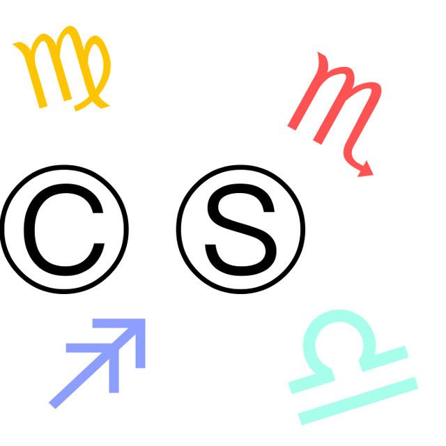 #zodiacs                                                                      ⓋⒾⓇⒼⓄ                                                                    ⓁⒾⒷⓇⒶ                          ⓈⒸⓄⓇⓅⒾⓄ ⓈⒶⒼⒾⓉⓉⒶⓇⒾⓊⓈ ☽♡︎