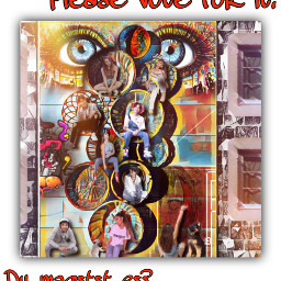 freetoedit challenge beitrag voteforme spaß
