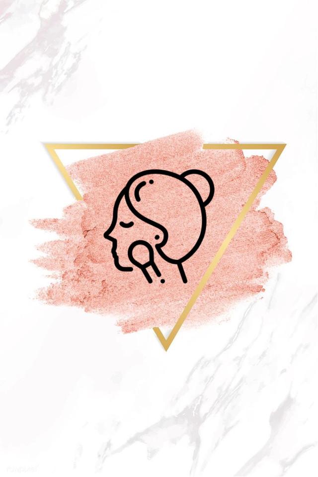 #icon #sticker #instagram #destaquesdoinstagram #freetoedit #destaquesinstagram #destaqueinstagram #destaquesinsta #rose #rosegold #tumblrstickers #tumblr #makeup
