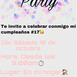 birthday invitations freetoedit