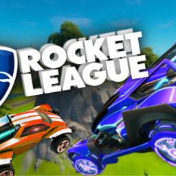 rocketleague best edit blue orange car cars title freetoedit
