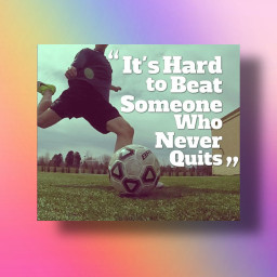 soccer quotesoftheday soccer4life freetoedit