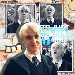 dracomalfoy draco malfoy tomfelton tom felton slytherin green snake slytherinhouse british hogwartshouses hp imadethisnotyou colorful likethis edit text people wow hashtag textoverlay aesthetic effects filters nofreetoedit freetoedit