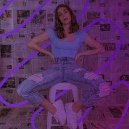 freetoedit morado lila purple