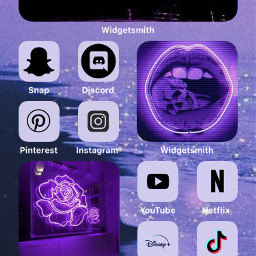 interesting night photography smile screenremix screenshot screensaver wallpaper grunge asthetic purple lavender vintage vibes violet neon neons fcshowoffyourhomescreen showoffyourhomescreen
