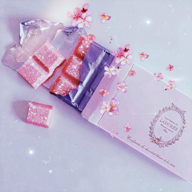 😇💜💗💖🍫🍭 #papicks #picsart #pink #aestheticedit #aesthetic #aesthetics #glitter #flower #flowers #neon #pinkaesthetic #pinky #girly #cute #heypicsart #madewithpicsart #chocolate #pinterest  @picsart