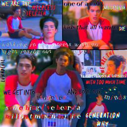 conangray conan gray generationwhy quote song ugly edit