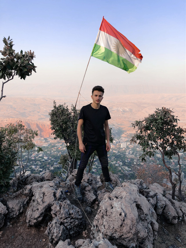 #kurdistan #shaqlawa #safin_mountain #razwann @picsart @picsartchina @picsartru @razwann