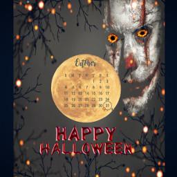 calendarchallenge october halloween srcoctobercalendar octobercalendar freetoedit