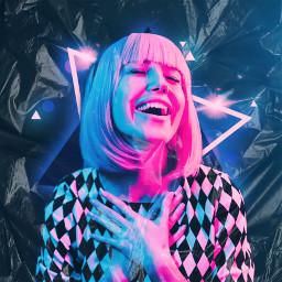 neon neonvibes neonlove plastic cyber cybereffect cybereffects cyberpunk