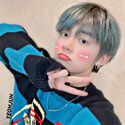 cute yeonjun choi viral cutie followandlike