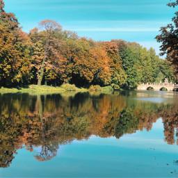 freetoedit autumn travel warsaw poland photography