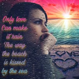 love rain lovereignoerme srcrainonme rainonme freetoedit